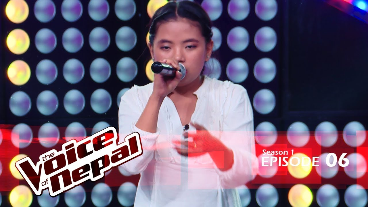Watch the voice of Nepal Episode 6 (Video) – Khabar Aajako